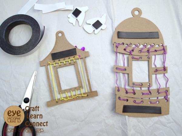 Adding Magnets