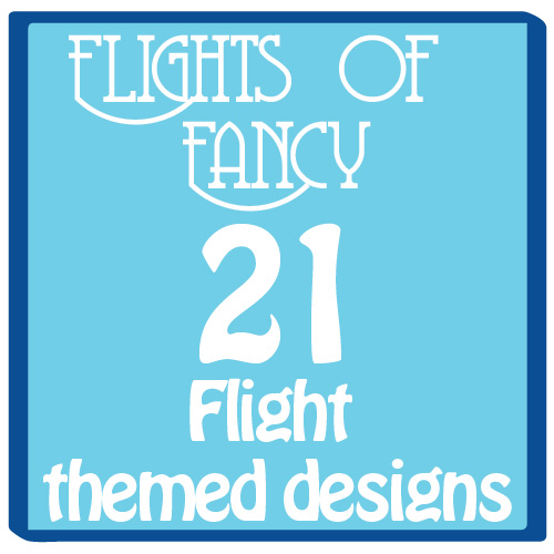Order the Flights of Fancy collection.